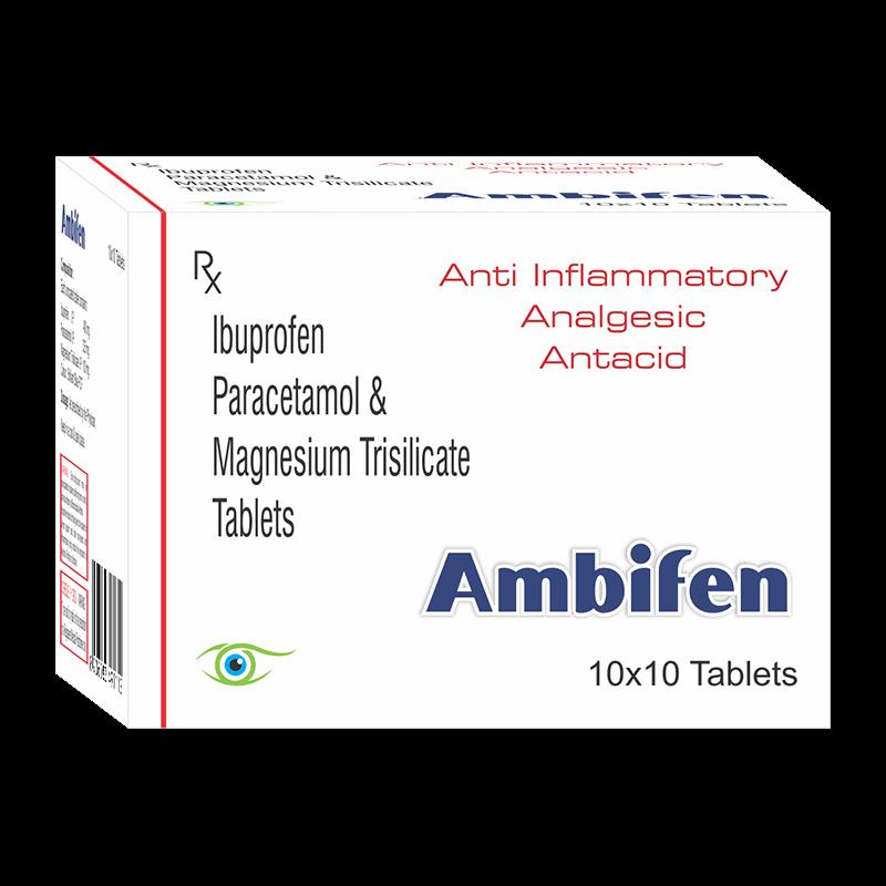 Ambifen Tablets