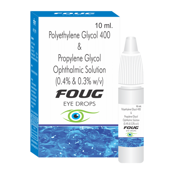 Foug (Eye Drops)