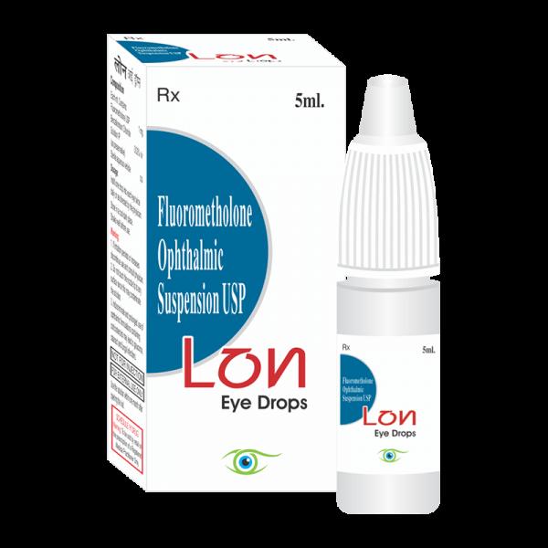 Lon (Eye Drops)
