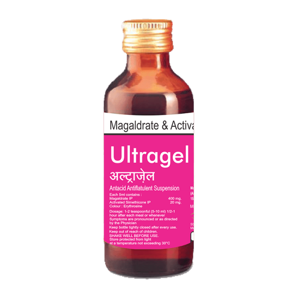 Ultragel Suspension